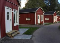 Evedals Camping - Vaxjo - Building