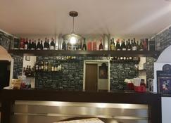 Euro Hotel - Timisoara - Bar