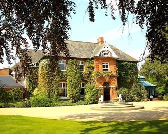 Ardencote Manor - Warwick - Building