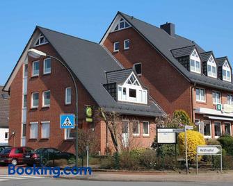 Das Stadtidyll - Rotenburg an der Wumme - Gebäude