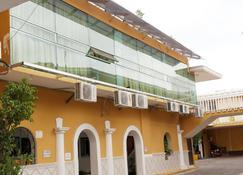 Hotel La Jolla - Culiacán - Building