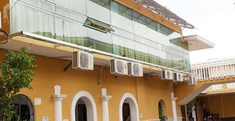 Hotel La Jolla - Culiacán