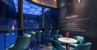 Mercure Shanghai Hongqiao Railway Station - Shangai - Restaurante