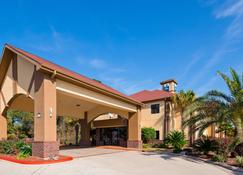 Best Western Bayou Inn & Suites - Lake Charles - Building