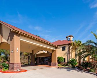 Best Western Bayou Inn & Suites - Lake Charles - Building