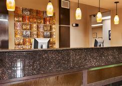 Best Western Bayou Inn & Suites - Lake Charles - Hành lang