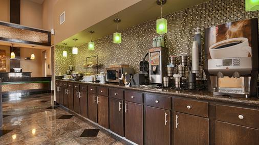 Best Western Bayou Inn & Suites - Lake Charles - Buffet