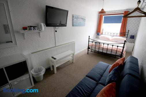 The Shipping Lanes Hotel - Morecambe - Bedroom