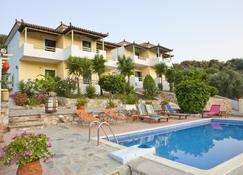 Liofoto - Skopelos - Pool