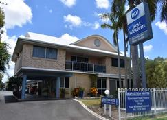 Best Western Ambassador Motor Lodge - Hervey Bay - Gebouw