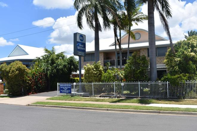 Best Western Ambassador Motor Lodge - Hervey Bay - Building