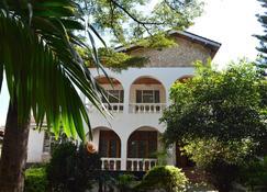 Villa Poa - Arusha - Edificio