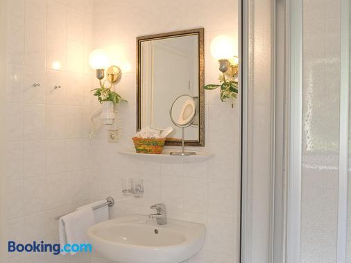 Hotel Sonne - Seiffen - Bathroom