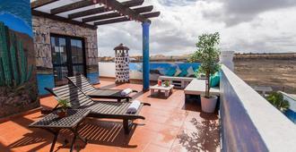 Surf Riders Fuerteventura - Corralejo - Μπαλκόνι