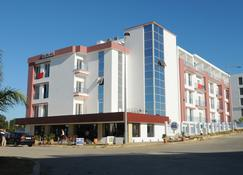 Free Zone Hotel - Tangier - Building