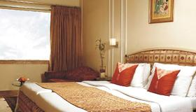 リージェンシー ホテル - ムンバイ - 寝室