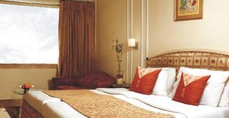 Regency Hotel - מומבאי - חדר שינה