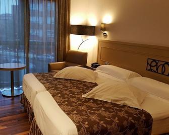 Cumbria Spa&Hotel - Сьюдад-Реаль - Bedroom