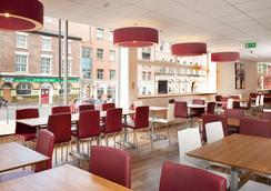 Travelodge Manchester Central - Mánchester - Restaurante