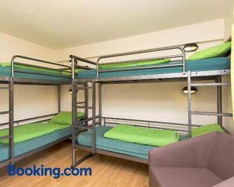Yha Okehampton - Okehampton - Bedroom