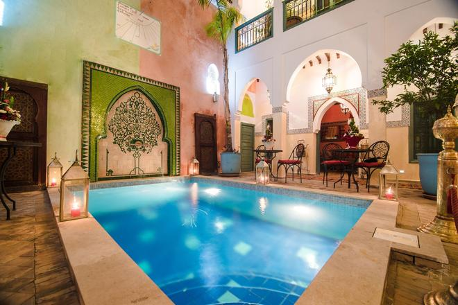 Riad Caesar - Marrakesh - Pool
