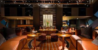 Banyan Tree Bangkok - Bangkok - Lounge