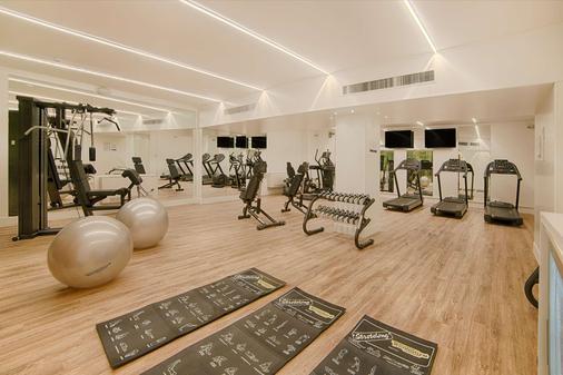 NH Genova Centro - Genoa - Gym