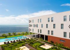 Onomo Hotel Conakry - Conakry - Edificio