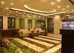 Hotel Elaf International - Cox's Bāzār - Lobby
