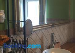 Le Papillon d'Or - Arlon - Bathroom