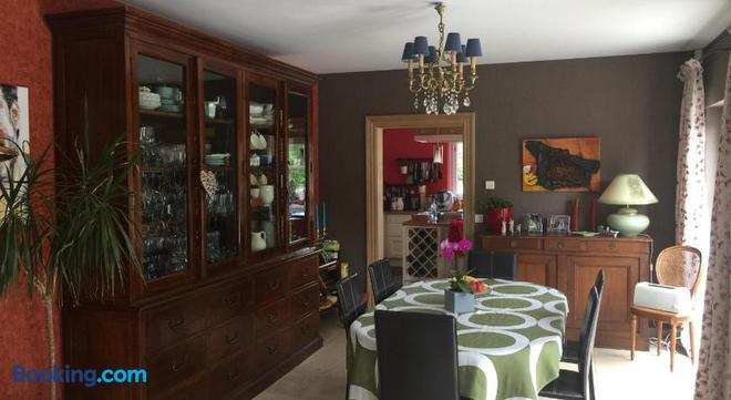 Le Papillon d'Or - Arlon - Dining room