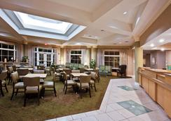 La Quinta Inn & Suites By Wyndham Usf (Near Busch Gardens) - Tampa - Hành lang
