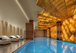 伊斯坦堡萊文特飯店 - 凱悅飯店集團 - 伊斯坦堡 - 游泳池