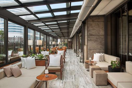 Hyatt Centric Levent Istanbul - Istanbul - Attractions