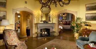 The Henley Park Hotel - Washington - Lobby