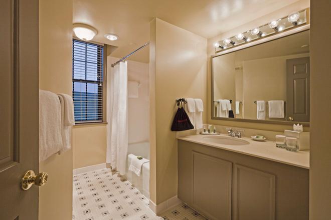 Henley Park Hotel - Washington - Bathroom