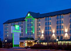 Holiday Inn Conference Ctr Edmonton South - Edmonton - Building