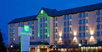 Holiday Inn Conference Center Edmonton South, An IHG Hotel - Edmonton - Edificio