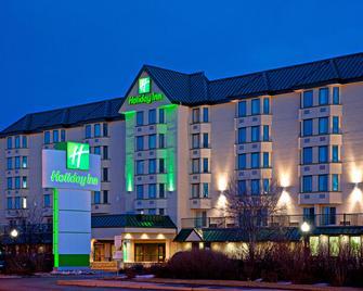Holiday Inn Conference Ctr Edmonton South - Edmonton - Edificio