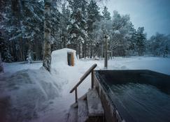 Hostel Ibedcity - Rovaniemi