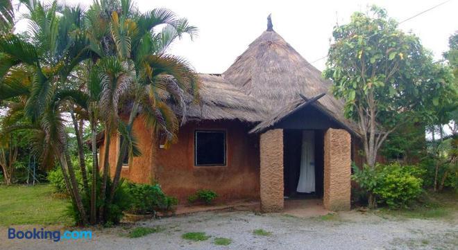 Ban Din Resort - Mae Chan - Outdoors view