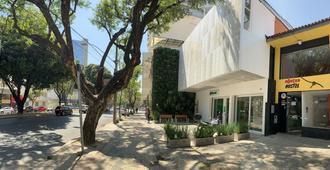Adrena Hostel - Belo Horizonte - Näkymät ulkona