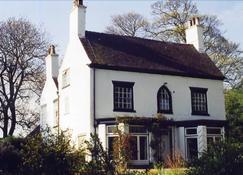 Abbot's Haye - Stoke-on-Trent - Edifício
