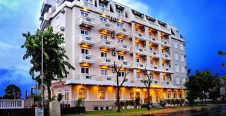 Verano Hotel - Nha Trang