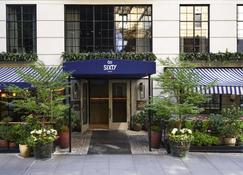 Sixty Soho - New York - Building