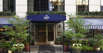 Sixty Soho - New York - Building