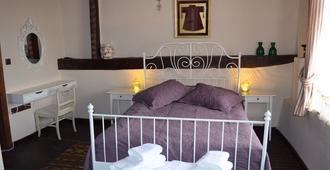 Muratzade Konagi Boutique Hotel - Ankara - Bedroom