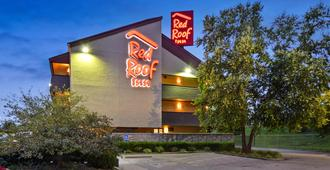 Red Roof Inn Louisville Expo Airport - לואיסוויל