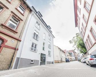 Luxstay - Friedberg (Hesse) - Building