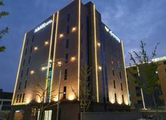 아마레호텔 - 대구 - 건물